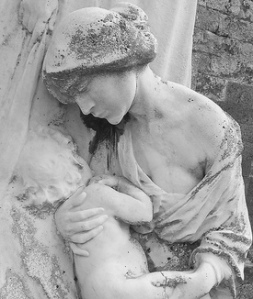 mother in sorrow